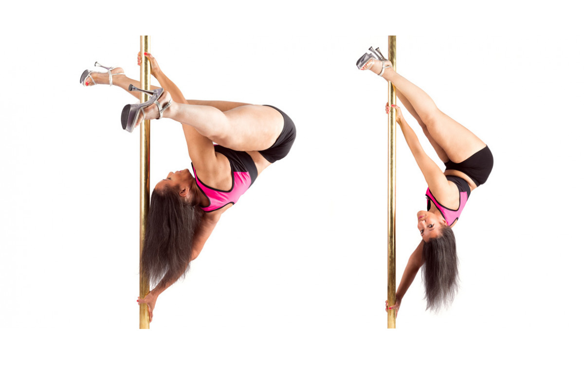 You Pole at What Age? Blog by Joan Dillard