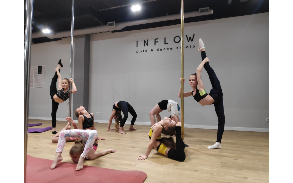 INFLOW - THE KYIV EXPERIENCE