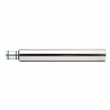 "LUPIT POLE - EXTENSION CLASSIC / DIAMOND 1'3.7"" CHROME 45mm"