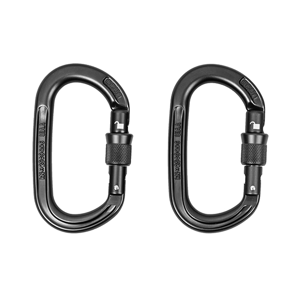 AERIAL ACCESSORIES, SNAP HOOK/CARABINER