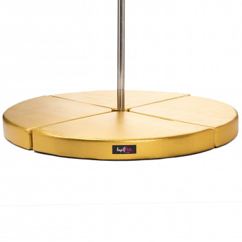 LUPIT POLE -  CRASH MAT PREMIUM GOLD 12cm/ 4,72in