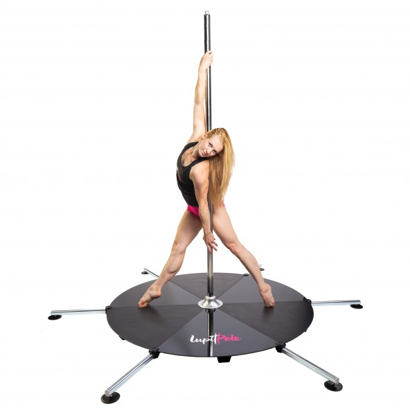 LUPIT POLE -  STAGE LONG LEGS