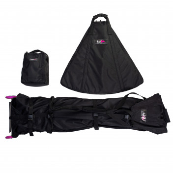LUPIT POLE -  STAGE CARRY BAGS